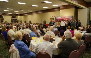Akron Regional Banquet