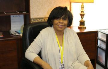 Yvette McMillan's Retirement